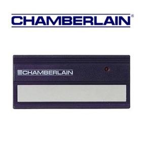 Resultado de imagen para logo de chamberlain abridores de puertas