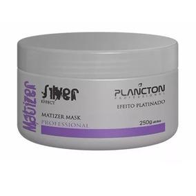 Plancton Máscara Matizadora Silver Effect 250 G