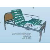 Cama Ortopedica Electrica Alquil X Mes :