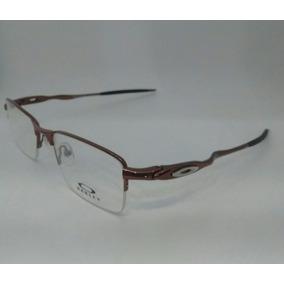 Oculos Oakley Oa 2835 - Óculos Marrom no Mercado Livre Brasil 8fc458bfb8
