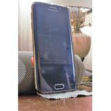 Samsung S6 Edge 64 Gb Libre