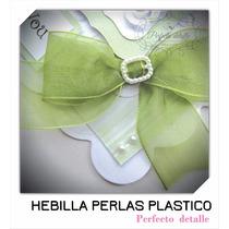 100 Hebillas Para Liston Decoracion Cajas Invitaciones Etc