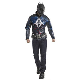 Disfraz Batman Arkham Adulto Hombre Halloween