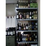 Lote De Bebidas Para Evento Consigno Barra Vinobaileyswhisky