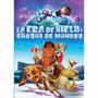 Blu Ray La Era Del Hielo 5 Choque De Mundos Nueva Original