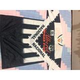 Camisa Nacional De Uberaba Mg