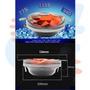 Fan Cooler Universal Pc 775/1155 /1150, Amd Am2/am3/940 M Q8