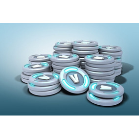 1000 Pavos Fortnite (cta Principal) Monedas Ps4