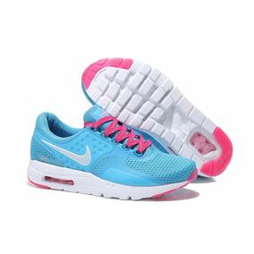 Zapatos Nike Air Max Zero Dama, Original.