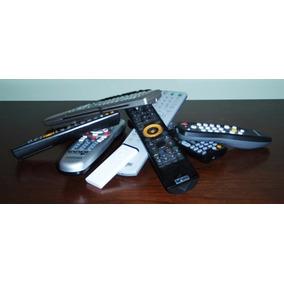 Controles Remotos Smart Led Tv Lcd Varias Marcas Y Modelos