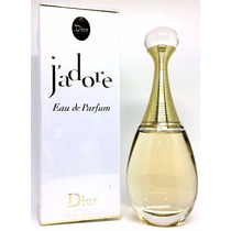 Dior Jadore Eau De Parfum 100ml Feminino * Original Lacrado