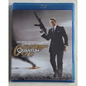 Bluray 007 Quantum Of Solace Albert R Broccolis Ian Fleming