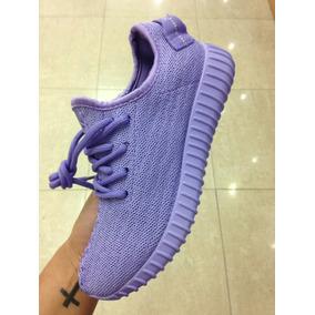 Zapatos Deportivos adidas Yeezy Dama