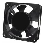 Micro Ventoinha Cooler 120x120x38hbl 110v 220v Com Rolamento