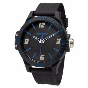 Relógio Masculino Mormaii Mo2035fl/8a ( Rev.autorizada ) Nfe