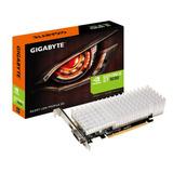 Tarjeta De Video Gigabyte Gt1030 2gb Low Profile Ddr5
