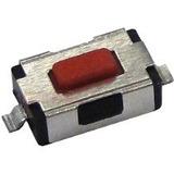 Botao Interrutor Smd Tactil Para Chaves E Controles Remotos