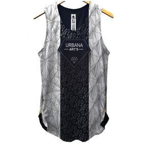 Regata Cavada Para Academia - Camisetas Manga Curta para Masculino ... a6ec977d6b4