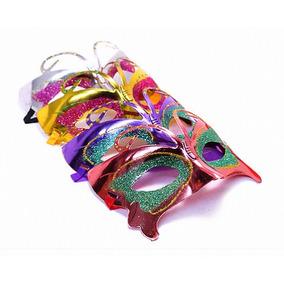 120 Antifaces Mariposa Fiestas Eventos Carnaval Antifaz Dj