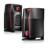 Cpu Msi Gamer Core I7 1tb + 256gb Ssd 32gb Ram Gtx 1070 8gb