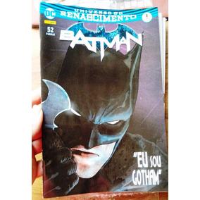 Renascimento Batman 1, 2, 3, 4, 5, 6, 7 Cada