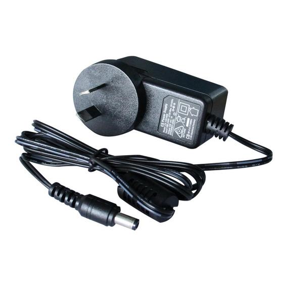 Fuente 12v 1a Camara Seguridad Cctv Tira Led Router Modem Switching Transporfador Trafo