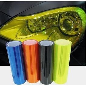 Vinilos Fume Oracal 8300 Todos Colores Autos/motos Tuning