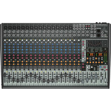 Consola Pro Behringer Eurodesk Sx2442fx 24 Canales 4 Buses