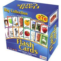 Flash Cards Ingles Frances Aleman 243tarjetas Imagenes Fotos