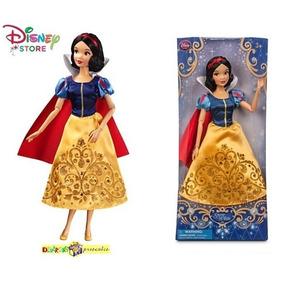 Branca De Neve - Princesa Branca Neve Original Disney Store