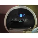 Aire Portatil Top House 3100w 2750fr Frio Calor Nuevo R410a