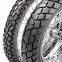 Juego Cubierta Pirelli 90-90-21 + 120-80-18 Mt 90 Scorpion