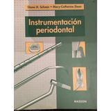 Libro Instrumentacion Periodontal