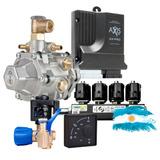 Equipo Gnc 4ta Generacion 60 Lts Gas Ahorro Ford Conversion