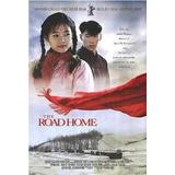 El Camino A Casa (road Home) ( (wo De Fu Qin Mu Qin) Dvd