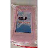 Silicon Lg Kp500 Lg Kp570 Lg Kp550 A18