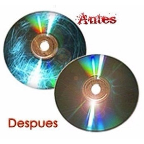 Pulido Y Reparacion De Discos Rayados