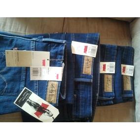 Blue Jeans Levis Demi Curve Original 100%