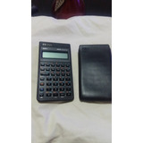 Calculadora Cientifica Hp 32sii Rpn