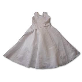 Vestido De Fiesta Joykid Talla 2 Años Ewr