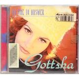 Cd - Gottsha: No One To Answer - 1995 - Nacional