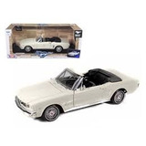 1964 1/2 Ford Mustang Limited Edition Motor Max Escala 1:18