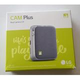 Lg Cam Plus, Con Bateria Adicional 1200mah, Lg G5 O Lg G5 Se