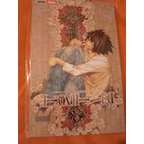 Panini Manga Death Note Latino Tomos 7 Al 8 72000