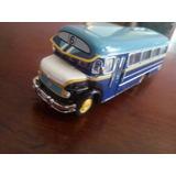 Mercedes 1114 Buses Del Mundo Argentina