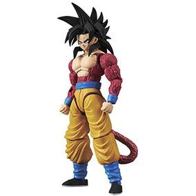 Juguete Goku Fase 4 Nuevo en Mercado Libre Mxico