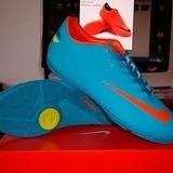 Nike Mercuriales De Futbol Sala
