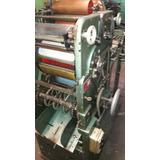 Maquina Offset Oficio Stb Cap Refaccionado A Nuevo Imprenta