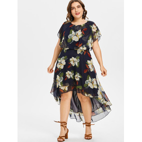 Vestidos 3xl largos