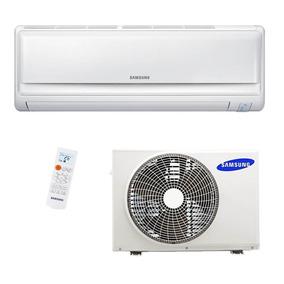 Ar Condicionado Samsung Max Plus 12000 Quente/frio 220v - Ar